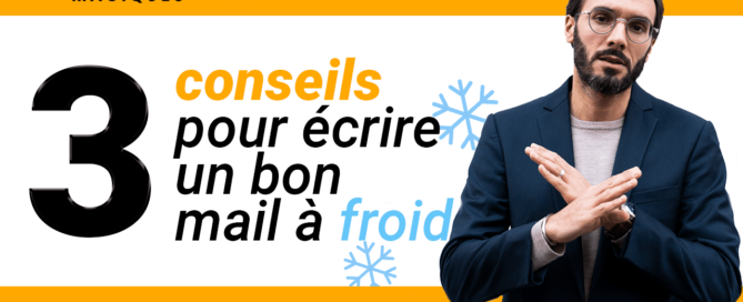 mail à froid