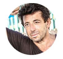 Patrick-Bruel-community-manager