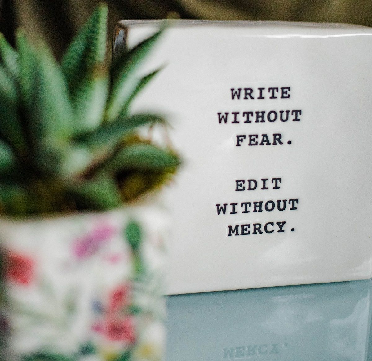 réécriture dans le copywriting
