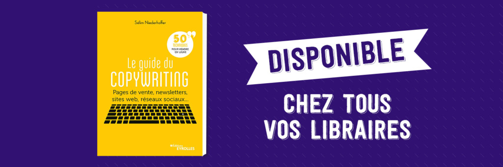 Le Guide du copywriting